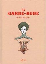 LA GARDE-ROBE(ワードローブ)