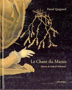 画像1: Le Chant du Marais(パリ・マレ地区-最後の歌声)翻訳付