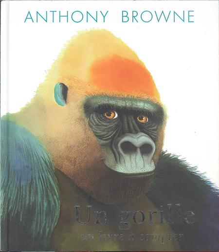 画像1: Un gorille : Un liv... Un gorille : Un livr