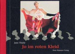 画像1: Jo im roten Kleid   (赤いドレスのジョー)
