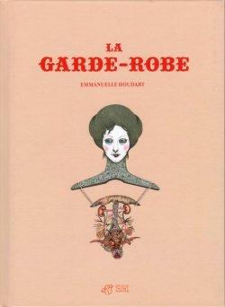 画像1: LA GARDE-ROBE(ワードローブ)