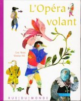 L'opéra volant(空飛ぶオペラ) 翻訳付