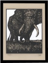 Elephant(ゾウ)