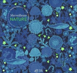 画像1: Merveilleuse NATURE(自然と暮らす12か月)翻訳付