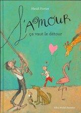 L'Amour, ça vaut le détour (恋はあせらず)翻訳付