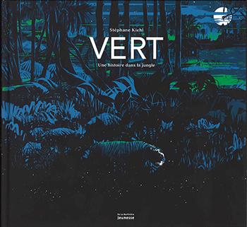 画像1: Vert(ジャングル-追われゆく動物たち) 翻訳付