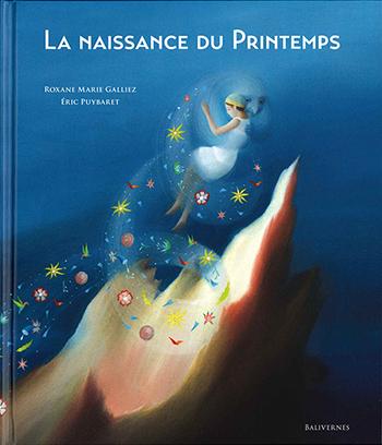画像1: La naissance du Printemps(春の誕生)翻訳付